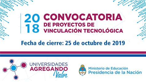 Convocatoria de becas Programa Universidades Agregando Valor 2018