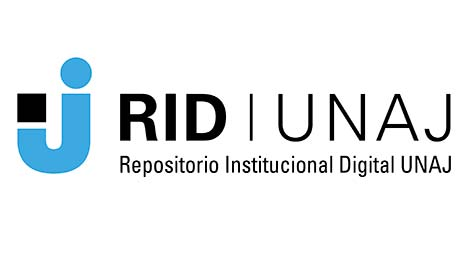 RID-UNAJ | Repositorio Institucional Digital UNAJ
